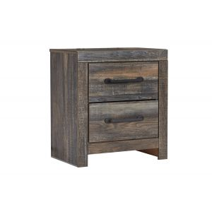Drystan Drawer Nightstand