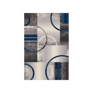 Grey 5 x 8 Area Rug