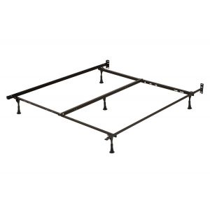Glide Support Frame - TWIN - QUEEN w& Center Support