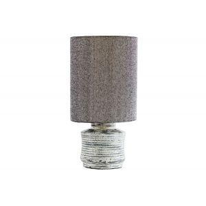 Marcario White Lamp