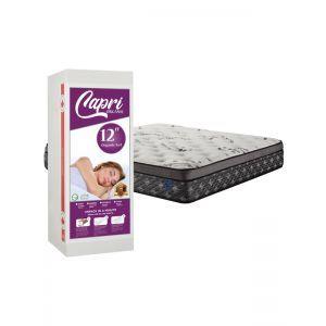 Capri King Organic Mattress in a box