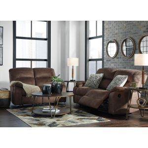 Bolzano Coffee Motion Sofa & Loveseat