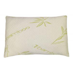 Queen Chelsea Loft Bamboo Pillow