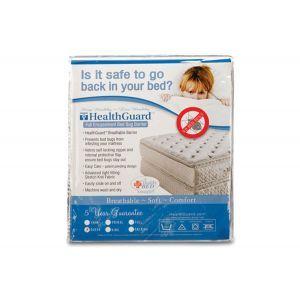 Queen Bed Bug Barrier