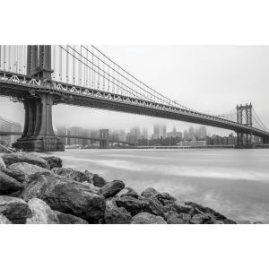 Manhattan Bridge 24 x 36 Print