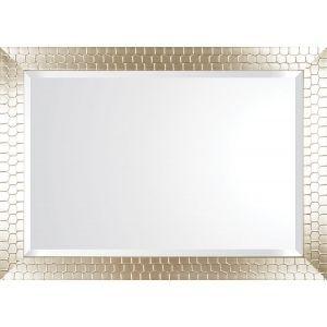 Turtle Cappuccino 22x28 Mirror