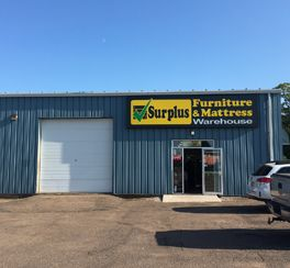 Surplus Furniture Charlottetown Prince Edward Island