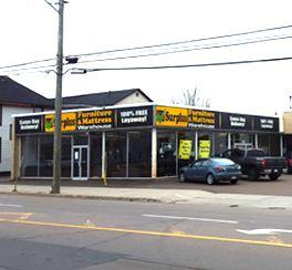 Surplus Furniture Moncton New Brunswick
